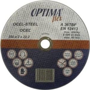Řezný kotouč OPTIMAflex 2mm