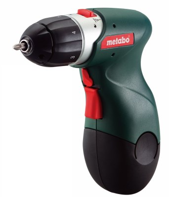 Metabo aku šroubovák Power MAXX