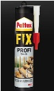 Lepidlo Pattex Profi Fix PL60